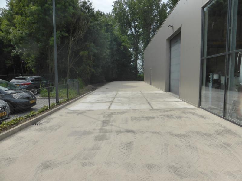 beton klinkers