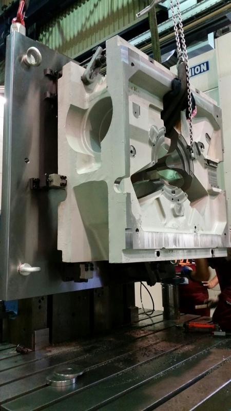 mechanisch spannen  icm nulpuntspannen