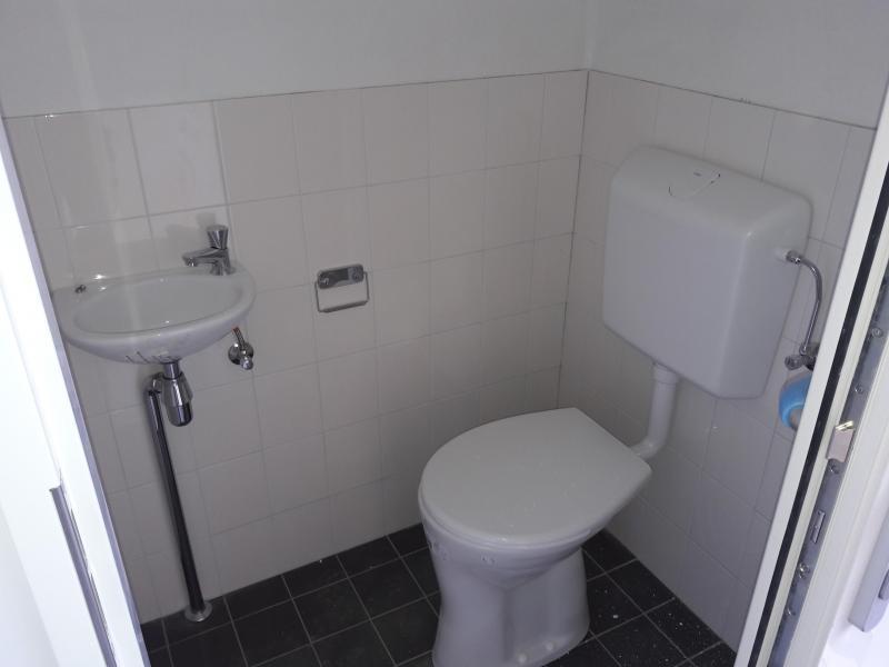 Eind resultaat toilet hasselt