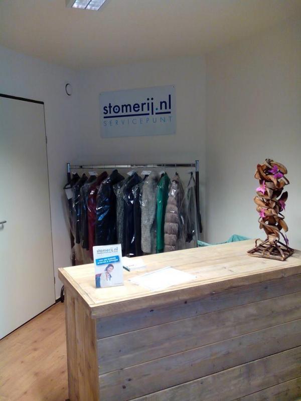 Stomerij-Depot
