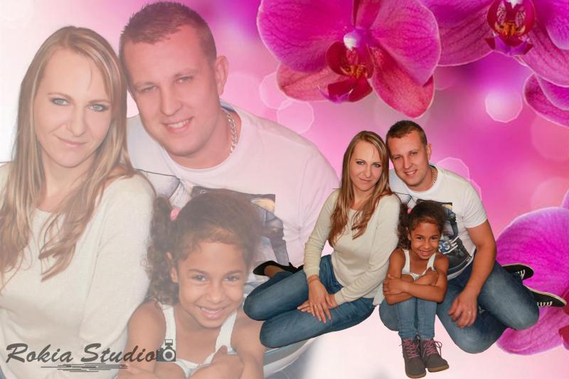 Familieportretten / Portrety rodzinne
