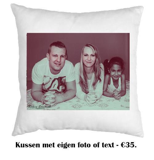 Kussen