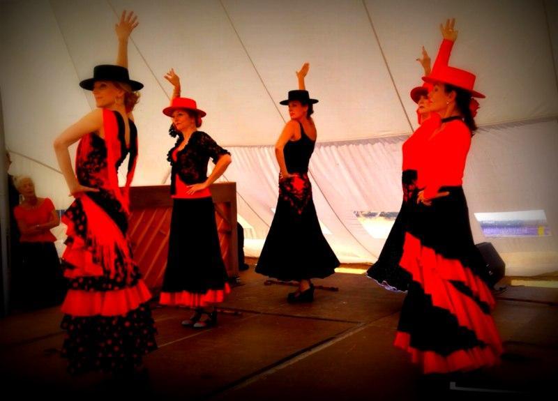 Optreden Festival Kunst en Kultuur Stadshagen Zwolle 14 juli 2018