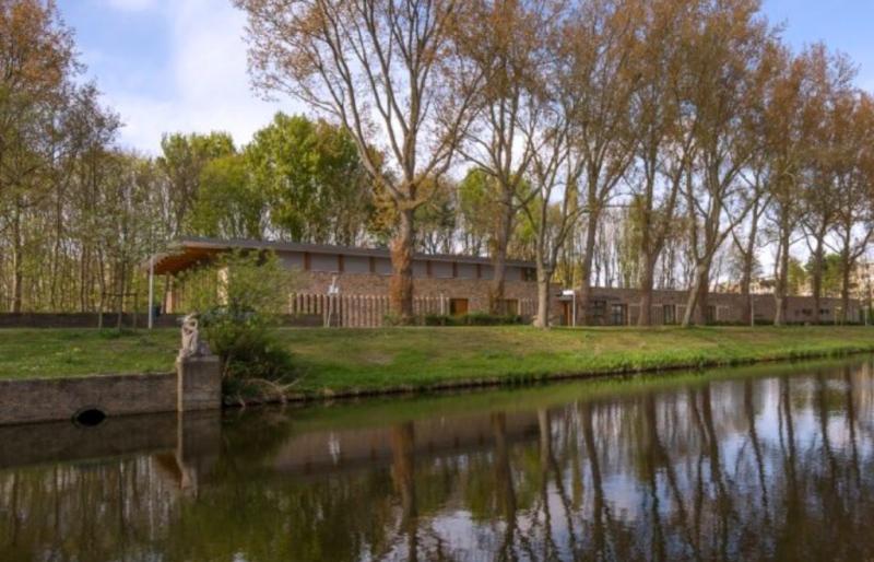 Crematorium Haagse Duinen