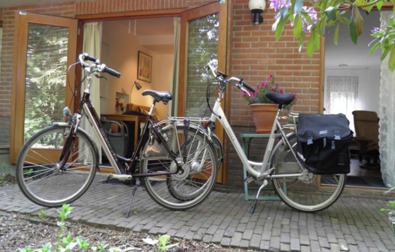 E-Bike te huur voor 27,50 p.p.p.d.