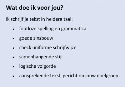 Wat doet Anders Verwoord voor jou?