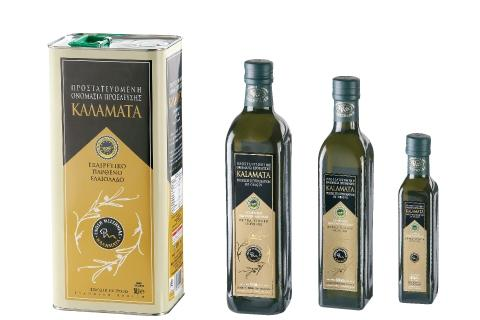 KALAMATA PDO Extra Virgin Olive Oil