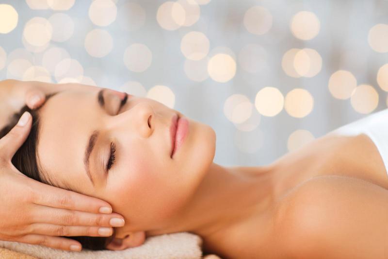 diverse ontspannende massage