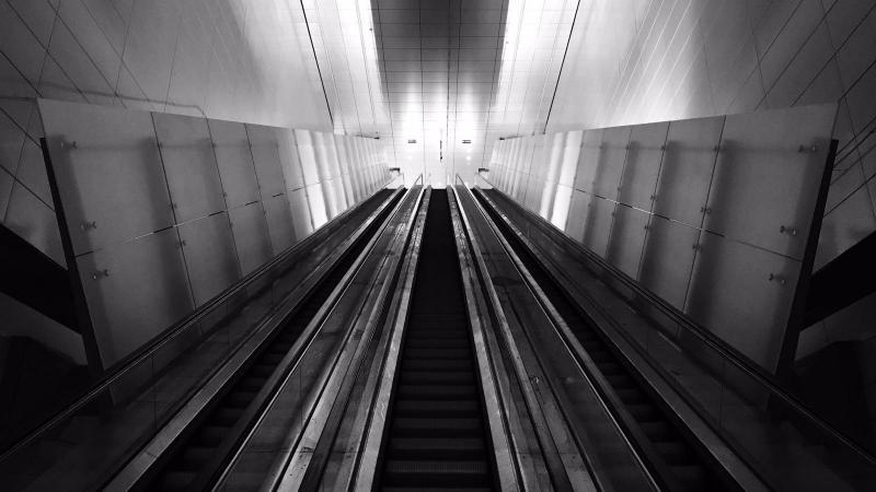 Tunnel bouw Noord Zuid lijn
