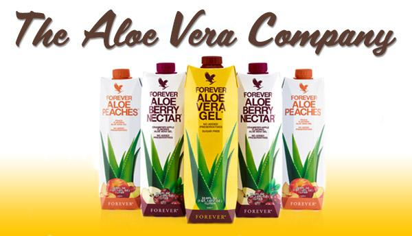 Forever is met recht The Aloe Vera Company