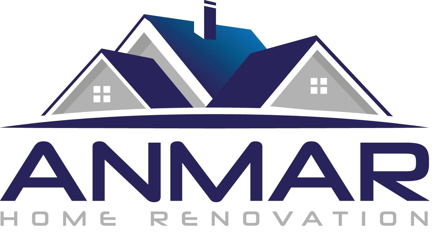 Anmar home renovation in geleen bouw for Goedkoop glasvliesbehang