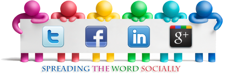 Alles rondom social media wordt voor uw bedrijf gestart en bij gehouden
