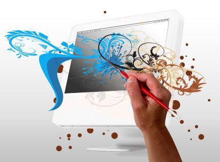 Designs zoals u dat wilt en dit binnen een paar uurtjes