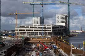 pontsteigergebouw amsterdam