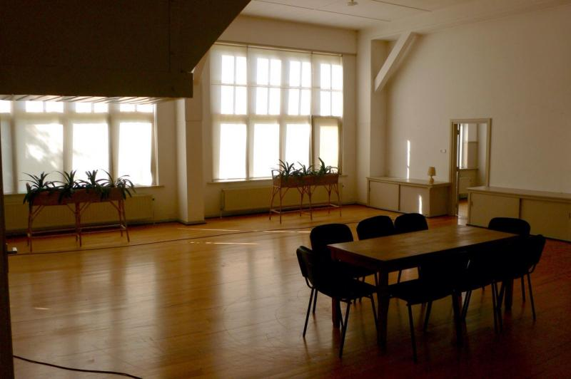 Eetzaal/ Dining Room