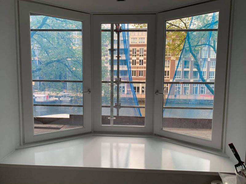 Binnen Schilderwerk Amsterdam