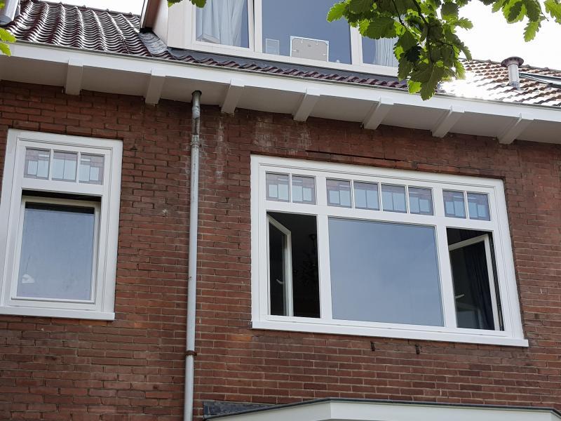 Buiten Schilderwerk Haarlem