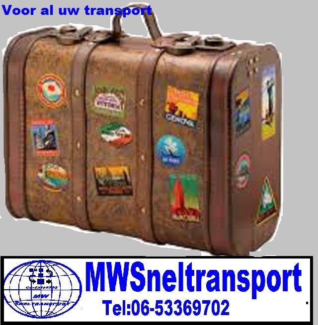 Kofferetje