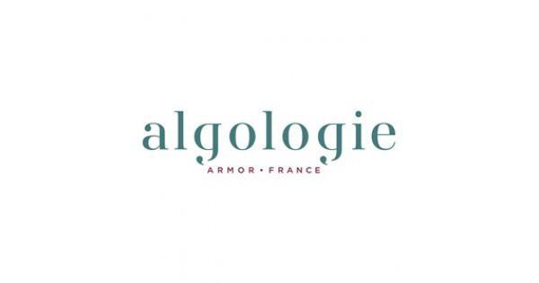 Algologie biedt u schoonheid geboren uit de marine tuin.
