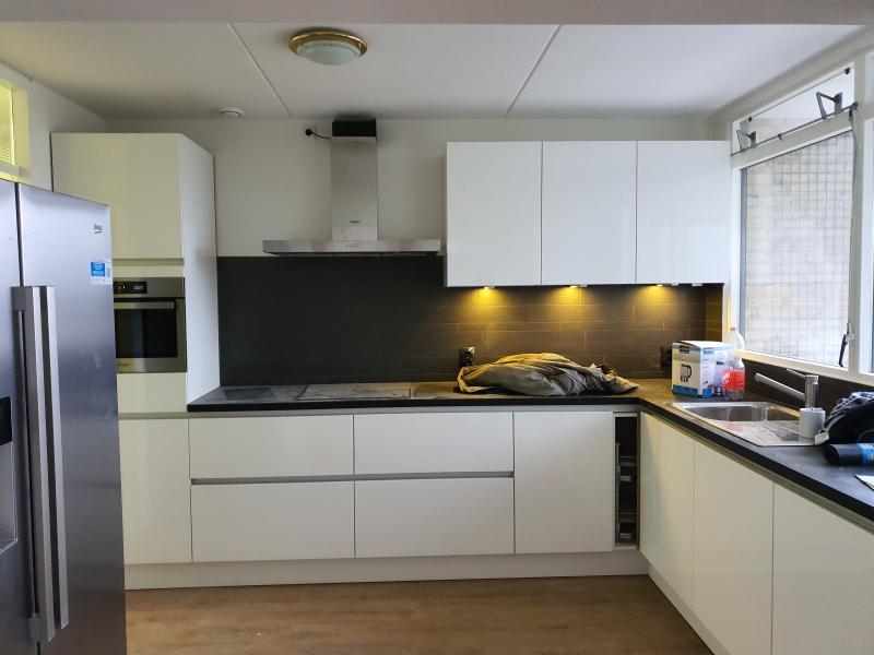 appartement Zeewolde verbouwing en renovatie