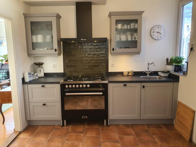 Keuken renovatie Oldenzaal