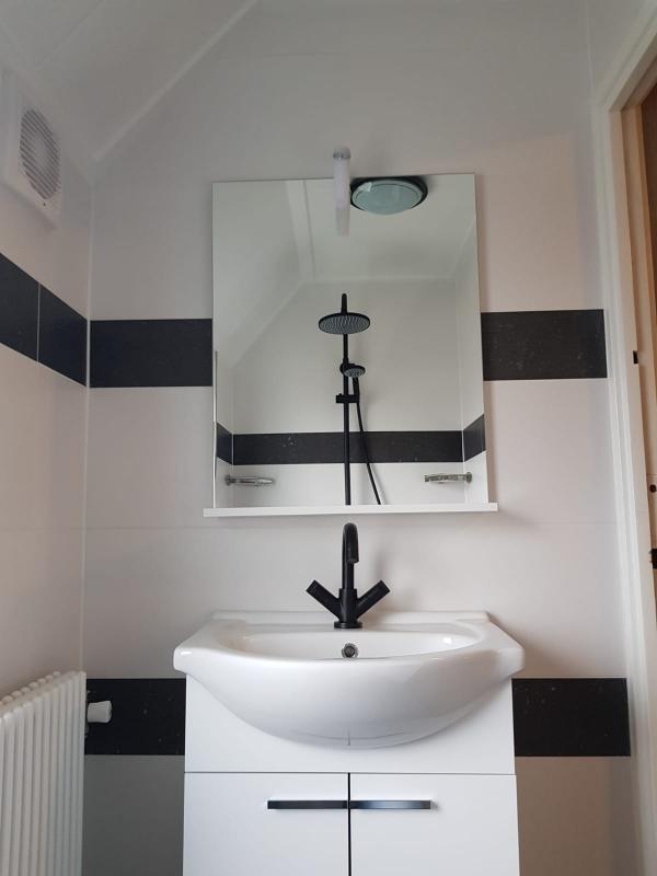 Badkamer Totaal renovatie Wolvega