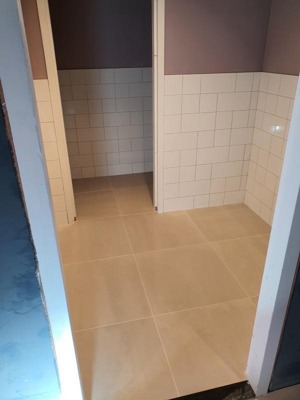 toilet hogeschool Utrecht