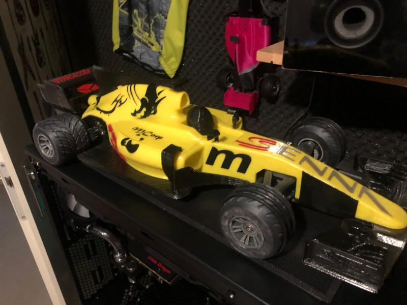 Formule 1?