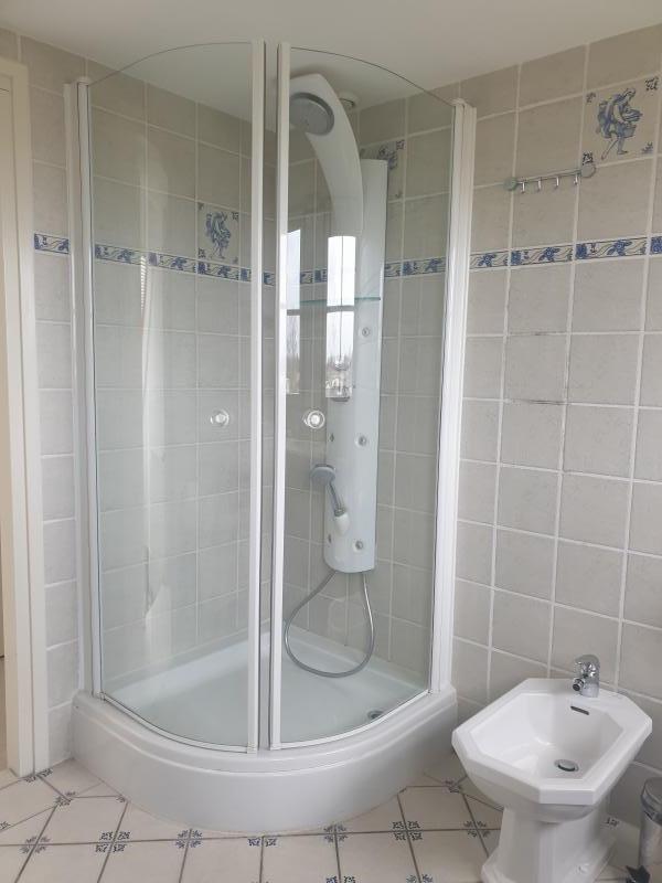 Een sprankelende badkamer