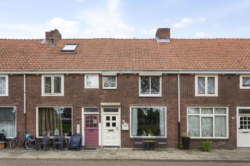 Acaciasingel, 's=Hertogenbosch - VERKOCHT