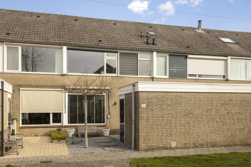 Zesde Buitenpepers, 's-Hertogenbosch - VERKOCHT