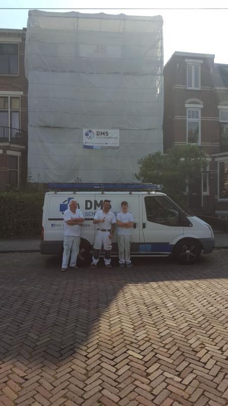 lawick van pabstraat 79/81 onder- en bovenwoning vve project volledig aangepakt