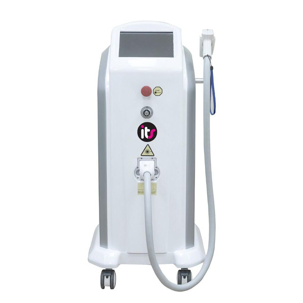 Its Diode ice Laser 3 Wave.