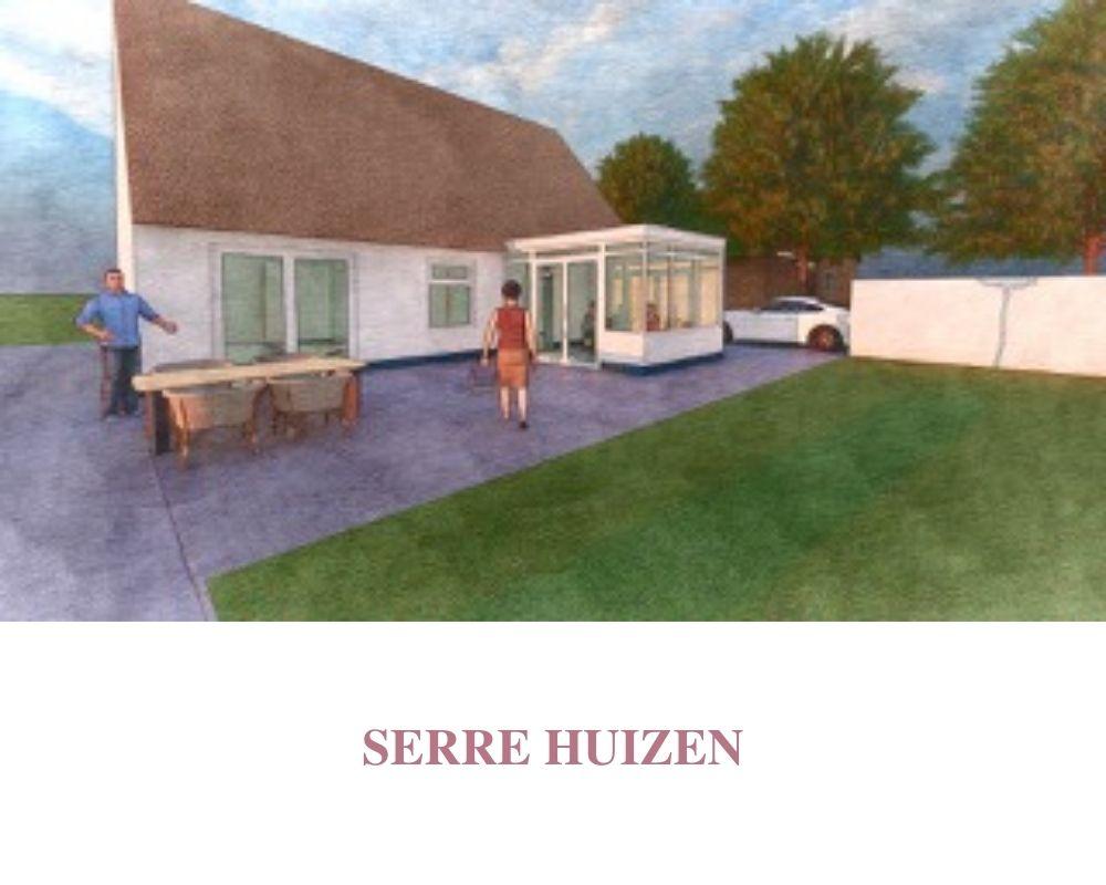 Serre Huizen